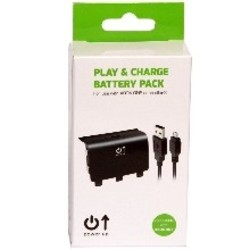Play & Charge Battery Pack