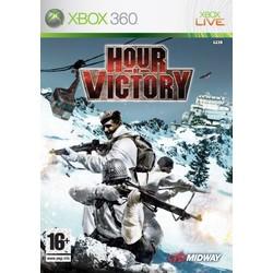 Midway Hour of Victory - Xbox 360 [Gebruikt]