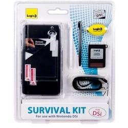 Logic3 Nintendo DSi Survival Kit