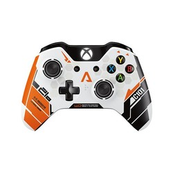 Microsoft Titanfall Wireless Controller (Xbox one)