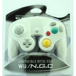Gamecube Controller (Wit)