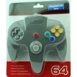 N64 Controller (Grijs)