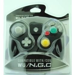 Gamecube Controller (Zwart)