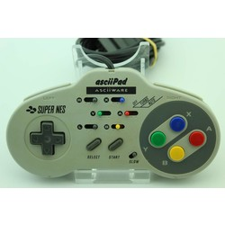 Nintendo Super Nintendo - Snes Ascii Pad Controller
