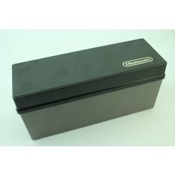 Nintendo - Nes Gamecase