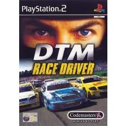 Codemasters DTM Race Driver [Gebruikt]