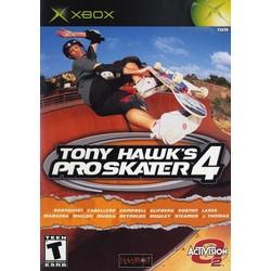 Activision Tony Hawk's Pro Skater 4