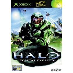 Microsoft Halo Combat Evolved