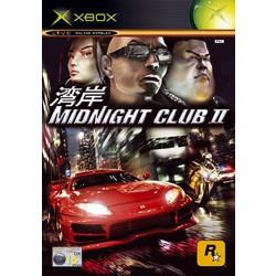 Rockstar Midnight Club 2