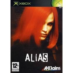 Aklaim Alias