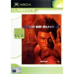 Tecmo Dead Or Alive 3