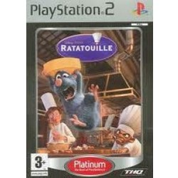 THQ Ratarouille [Gebruikt]