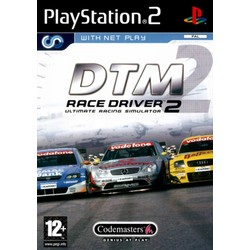 Codemasters DTM Race Drivers 2 [Gebruikt]
