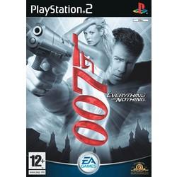 Electronic Arts James Bond 007 Everything Or Nothing [Gebruikt]