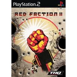 THQ Red Faction II [Gebruikt]