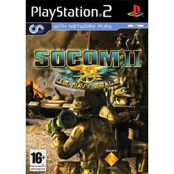 THQ Socom II U.S. Navy Seals [Gebruikt]