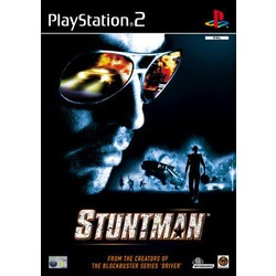 Atari Stuntman [Gebruikt]
