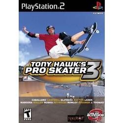 Activision Tony Hawk's Pro Skater 3 [Gebruikt]