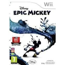 Nintendo Epic Mickey - Wii [Gebruikt]