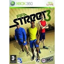 Electronic Arts Fifa Street 3 - Xbox 360 [Gebruikt]