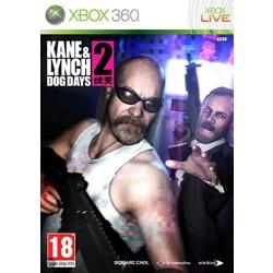 Square Enix Kane & Lynch 2 - Dog Days - Xbox 360 [Gebruikt]