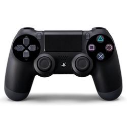 Sony Computer Entertainment Sony Dualshock 4 Controller (Black) - Refurbished door SONY