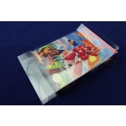 10x Box Protectors - NES Boxes