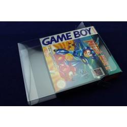 10x Box Protectors - Game Boy Boxes