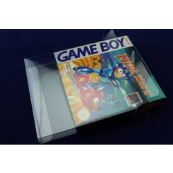 25x Box Protectors - Game Boy Boxes