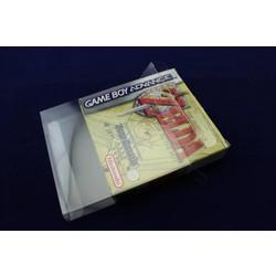 50x Box Protectors - Game Boy Advance Boxes