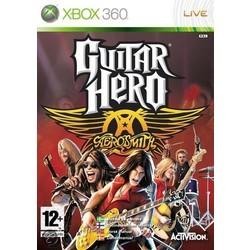Activision Guitar Hero Aerosmith - Xbox 360 [Gebruikt]