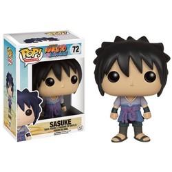 Funko pop !Pop Anime: Naruto - Sasuke