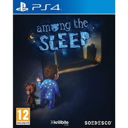 SOEDESCO Among the Sleep - PS4