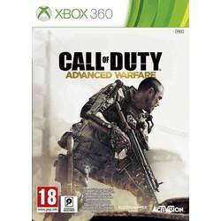 Activision Call of Duty  Advanced Warfare - Xbox 360