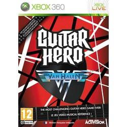 Activision Guitar Hero - Van Halen - Xbox 360