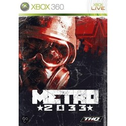 THQ Metro 2033 The Last Refuge - Xbox 360 [Gebruikt]