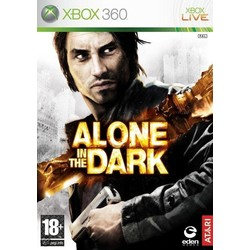 Atari Alone In The Dark - Xbox 360 [Gebruikt]