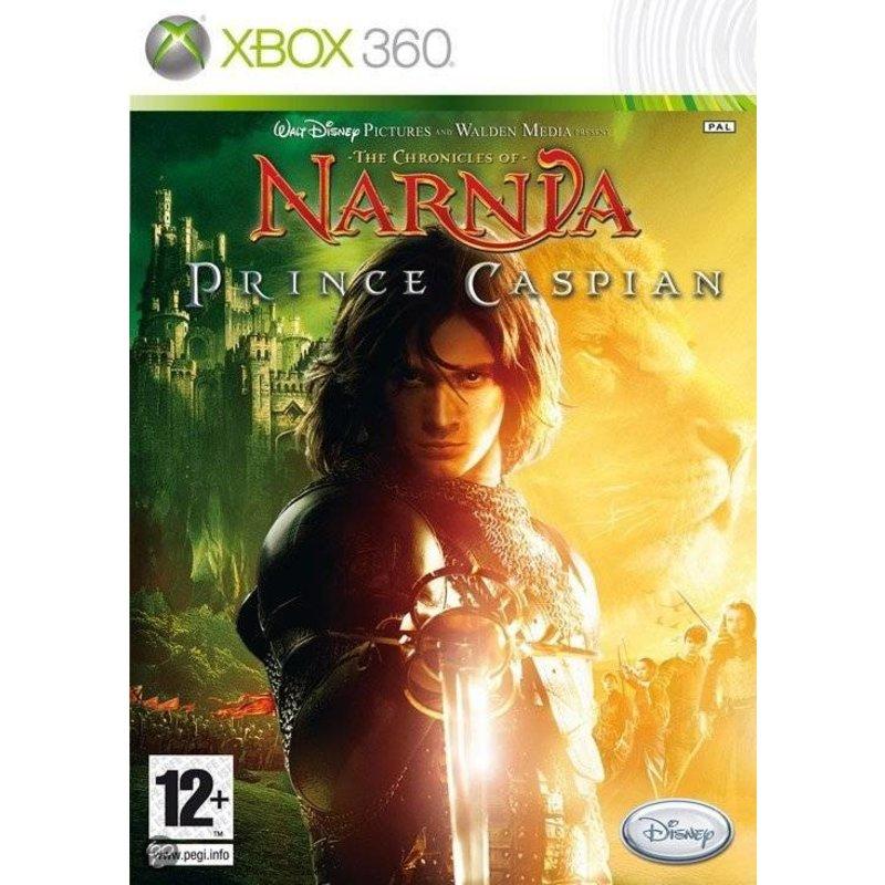 Disney Interactive The Chronicles of Narnia Prince Caspian - Xbox 360 [Gebruikt]