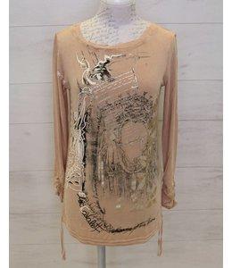 Elisa Cavaletti T-Shirt Duna