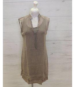 Elisa Cavaletti Two-piece dress Brandy