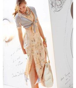 Elisa Cavaletti Langes Kleid St. Istinto