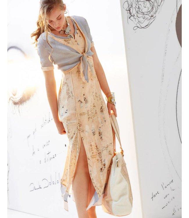 Elisa Cavaletti Long dress St. Istinto