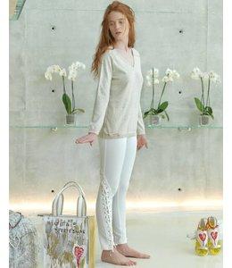 Elisa Cavaletti Pullover V-Neck Esistenza