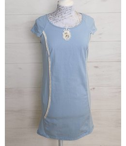 Elisa Cavaletti Dress light blue
