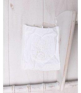 ArtePura Poche de protection blanc