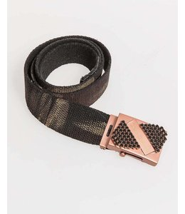 Elisa Cavaletti Belt black-gold