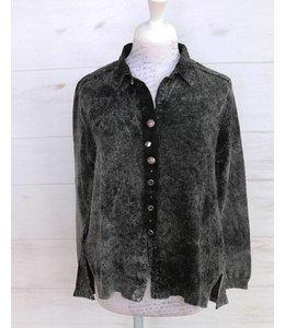 Elisa Cavaletti Casual blouse black