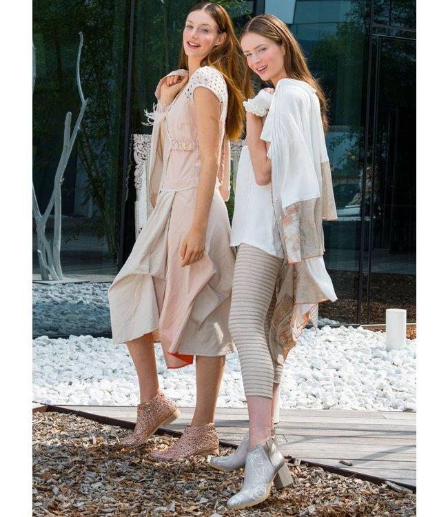 Elisa Cavaletti 7/8 leggings Gloss
