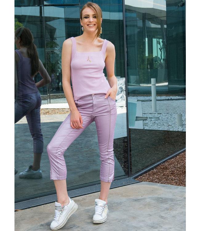 Elisa Cavaletti 7/8 trousers Aria