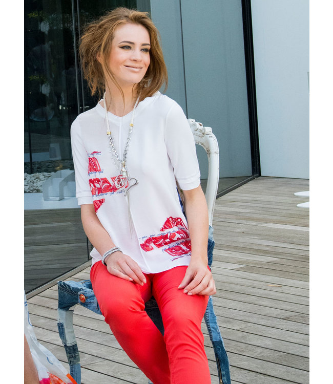Elisa Cavaletti T-shirt St. Percorsi